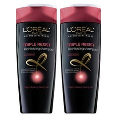 $0.97 L'Oréal Advanced Hair Care at #Walgreens with #Coupon & Coupon Stack!  http://killinitwithcoupons.com/blog/?p=3380