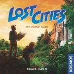 Lost Cities: The Board Game | Board Game | BoardGameGeek