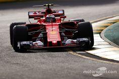 shots of Kimi Räikkönen #Kimi7 #AustralianGP #AusGP #F1 2017