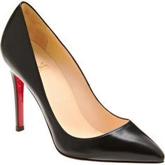 Christian Louboutin Pigalle 85