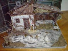 Die 16 Besten Bilder Von Weihnachtskrippen Christmas Nativity Set