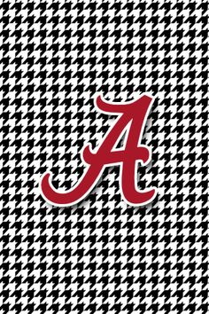 Alabama Background. Simple but elegant.
