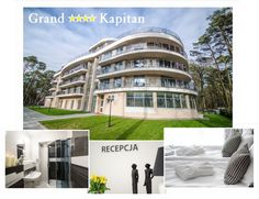 21 Tage inkl. HP 2 Pers. Wellness SPA Urlaub 4* Hotel Grand Kapitan