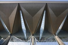 Gallery - Pulkovo International Airport / Grimshaw Architects + Ramboll + Pascall+Watson - 3