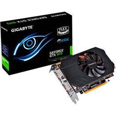 Americanas Placa de Video GTX970 4GB OC Mini ITX DDR5 PCI-E Gigabyte GV-N970IXOC-4GD >>> R$ 1.439,00 em 10x