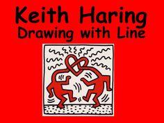 keith-haring-howland-new by dravlinbood via Slideshare