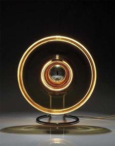 Pierre Cardin Lamp