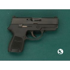 Gander Mountain® > Sig Sauer P250 Compact Handgun: Yep kind of boxy but it's a Sig Sauer compact 9mm and light 1.6 pounds. But it is DAO which from a safety perspective is fine but in a semi-auto I am more traditional in what I like. Give me a DA first round and SA for all that follow. But at $399 worth a look see.