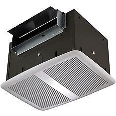 Quiet Exhaust Fan - 200 CFM