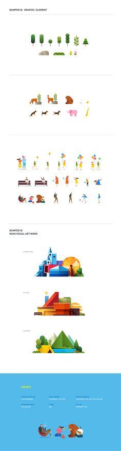 SBS Channel Design Rebranding - Plus X on Behance icon design illustration - Web Design, Game Design, Icon Design, Logo Design, Flat Illustration, Graphic Design Illustration, Digital Illustration, Branding, Affinity Designer