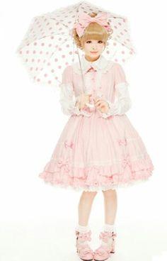 Lolita icon - Kyary Pamyu Pamyu