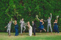 LOVE IS SWEET BEACH MELBOURNE WEDDING PHOTOGRAPHY | SANDBAR