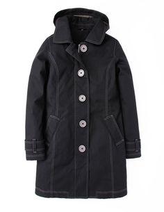 Rainy Day Mac WE452 Coats at Boden