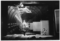 Hamlet/Machine at the Deutsches Theater, Berlin, March 1990 - Recherche Google