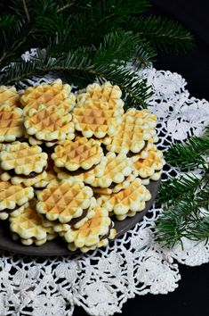 Romanian Desserts, Romanian Food, Sweets Recipes, Cookie Recipes, Sweet Cooking, Biscuits, Sweet Treats, Deserts, Good Food