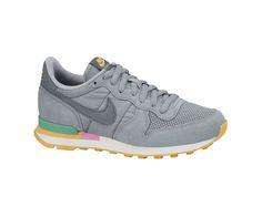 Nike Bayan Spor Ayakkabı Internationalist