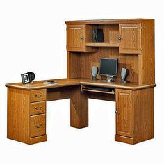Awesome desk from officefurniture.com