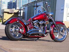 Rocker Pictures - Page 104 - Harley Davidson Forums