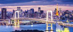 FLUG-KNALLER: Hin- und Rückflüge nach Tokio schon für günstige 253€ mit Turkish Airlines