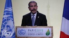 Armario de Noticias: Danilo Medina: Cambio Climático es un desafío urge...