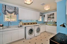 thinking we may have to elevate counter above washer/dryer as they wont be level with sink.....Storage Between Washer Dryer Design, Pictures, Remodel, Decor and Ideas - page 5