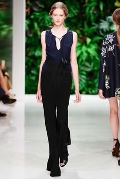 Dorothee Schumacher Berlin Spring 2016 - Collection - Gallery - Style.com