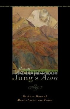 Lectures on Jung's Aion (Polarities of the Psyche) by Barbara Hannah http://www.amazon.com/dp/1888602287/ref=cm_sw_r_pi_dp_OQsxub0205RB4