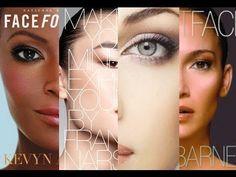The Best Makeup Books Makeup Artist Tips, Makeup Tips, Beauty Makeup, Beauty Tutorials, Makeup Tutorials, Video Tutorials, Makeup Books, Free Makeup, Gorgeous Makeup