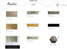 dune vitra meqalos Dune #Luxury #Mosaic  #Tile #Architecture