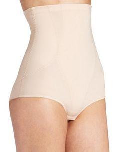 aac0ed3834 Dr. Rey Shapewear Womens Firm Control High Waist Brief Fashion Ideas