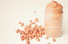 Nutella (suikervrij, zuivelvrij, glutenvrij, vegan)