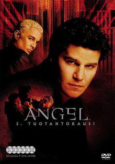 Angel - Season 5 (6 disc)  (DVD)