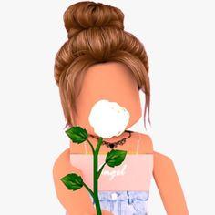 Cute Tumblr Wallpaper, Cute Emoji Wallpaper, Cute Wallpapers, Cute Profile Pictures, Cute Pictures, Roblox Animation, Roblox Roblox, Roblox Pictures, Girls Characters