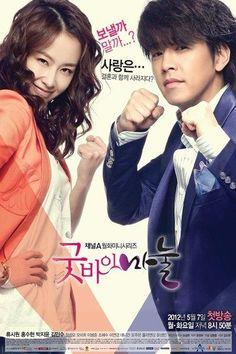 Goodbye Wife (Korean Drama)