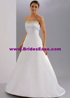 Style F8033 » Wedding Gowns » DaVinci Bridal » Available Colours : Ivory, White