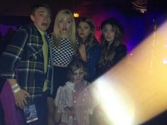 Videos: Peyton List, Stefanie Scott, Dylan Riley Snyder, Kelli Berglund And More At Knott's Scary Farm