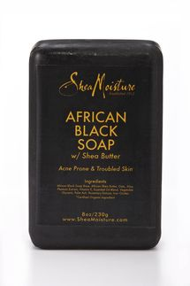 SheaMoisture's African Black Soap Eczema & Psoriasis Therapy delivers a gentle, cleansing experience while naturally soothing troubled skin. Specially formulated with certified organic Shea Butter and natural ingredients known to promote healing of African Soap, African Black Soap, Black Skin Care, Eczema Psoriasis, Body Bars, Face Wash, Bar Soap, Oily Skin, Oily Face