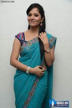 Latest Photos of Anchor Anasuya Bharadwaj