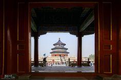 https://flic.kr/p/RMsU62   Temple of Heaven   Temple of Heaven, Beijing, China, November 2016.