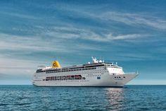 Costa Crociere lanza un nuevo estilo de crucero con la Costa neoCollection