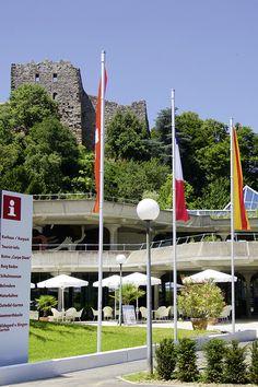 Badenweiler. Ein Kur- und Ferienort mit Tradition. Und trotzdem ganz modern.