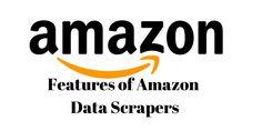 Features of Amazon Scraper