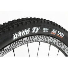 "CUBIERTA MAXXIS RACE TT EXO protección/Tubeless Ready 29""x2.00"