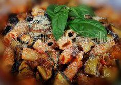 Sisilian ja Calabrian herkku. Favorite Recipes, Chicken, Meat, Food, Kitchens, Essen, Meals, Yemek, Eten