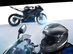 Legends were born. SHARK Racing-R Pro full-face helmet. Shark Motorcycle Helmets, Bicycle Helmet, Riding Helmets, Full Face Helmets, Online Casino, Legends, Racing, Running, Cycling Helmet