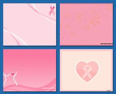 breast cancer ppt template - free powerpoint template chinese food background