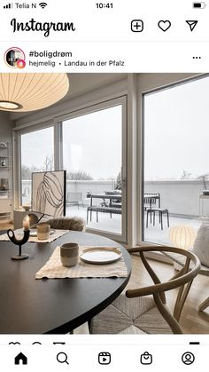 Dining Table, Windows, Furniture, Home Decor, Decoration Home, Room Decor, Dinner Table, Home Furnishings, Dining Room Table