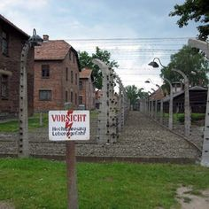 Concentration camp museums remind people of the dangers of racism.