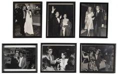 Photo Wall, Polaroid Film, Hollywood, Usa, Photograph, U.s. States