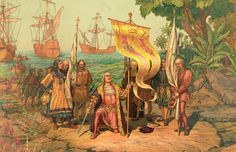 Christopher Columbus, Myth or Hero?